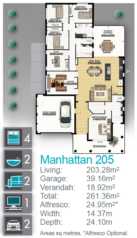 Manhattan205plan
